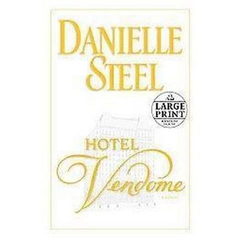 Hotel Vendome (Large Print) (Paperback)