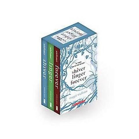 Shiver Trilogy Box Set (Hardcover)