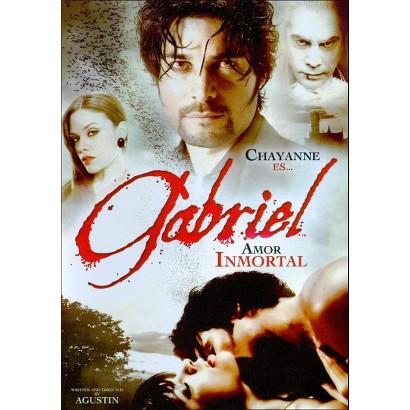 Gabriel (3 Discs) (Widescreen)