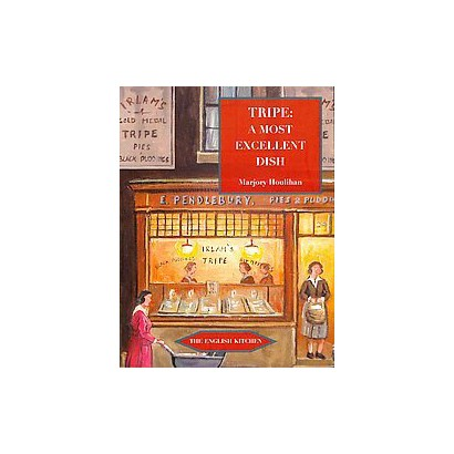 Tripe (Paperback)