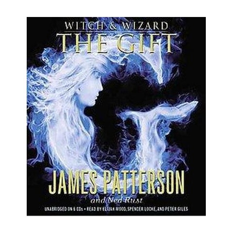 Witch & Wizard: the Gift (Compact Disc)