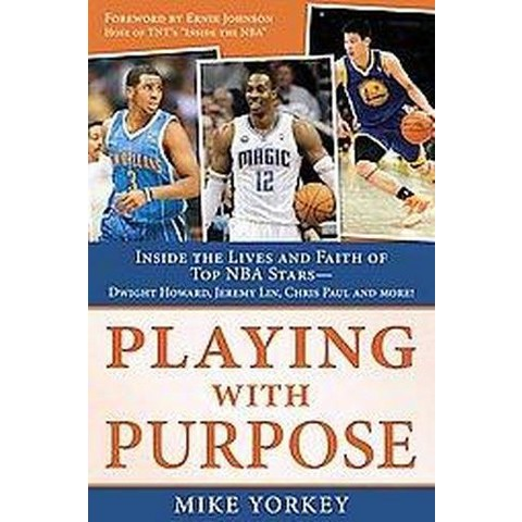 Playing with Purpose (Hardcover)