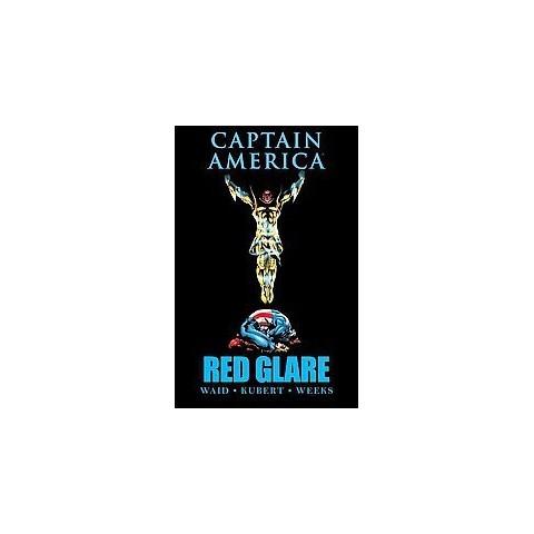 Captain America (Hardcover)