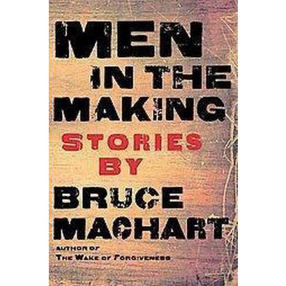 Men in the Making (Hardcover)