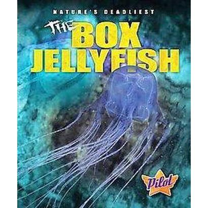 The Box Jellyfish (Hardcover)