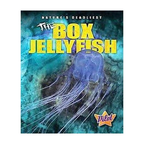 The Box Jellyfish (Hardcover)
