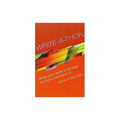 Write-a-thon (Paperback)