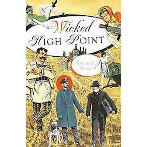 Wicked High Point (Paperback)