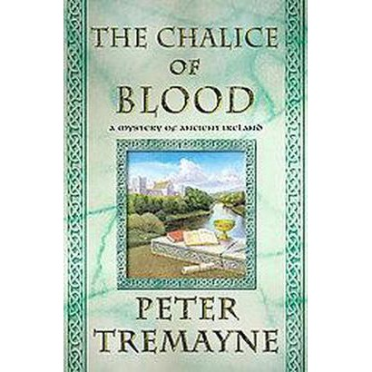 Chalice of Blood (Hardcover)