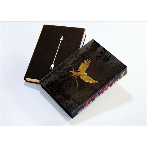 The Hunger Games (Collectors) (Hardcover)