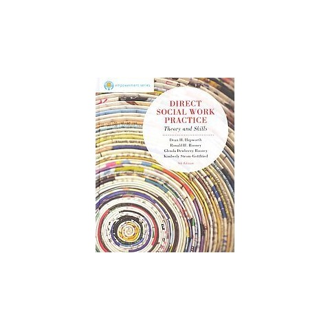 Direct Social Work Practice (Hardcover)