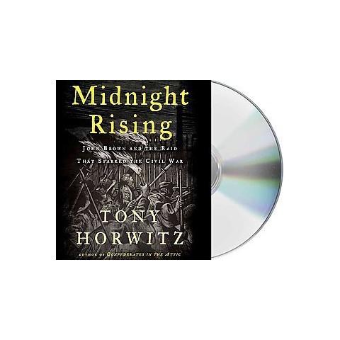 Midnight Rising (Unabridged) (Compact Disc)