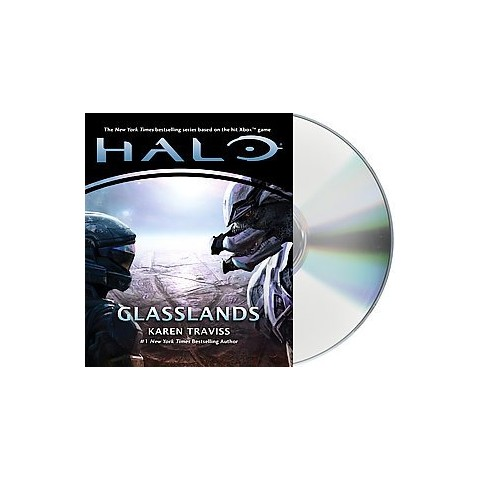 Halo (Unabridged) (Compact Disc)