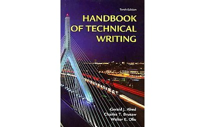 handbook of technical writing Buy handbook of technical writing at walmartcom.