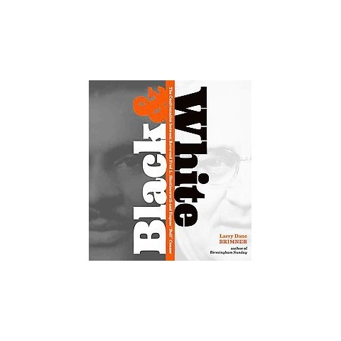 Black and White (Hardcover)
