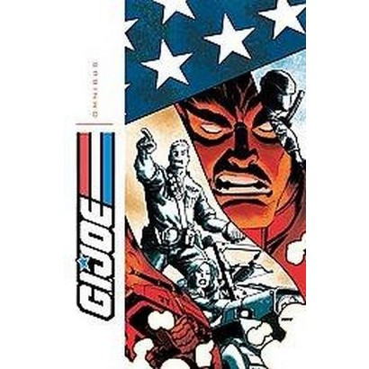 G.i. Joe Omnibus 1 (Paperback)