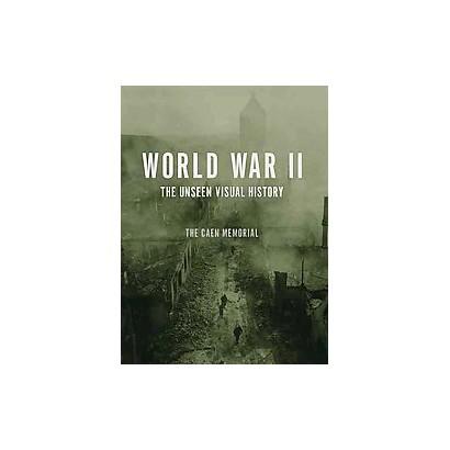 World War II (Hardcover)