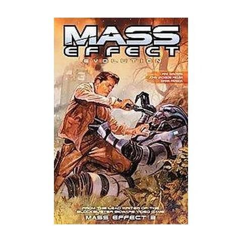 Mass Effect 2 (Paperback)