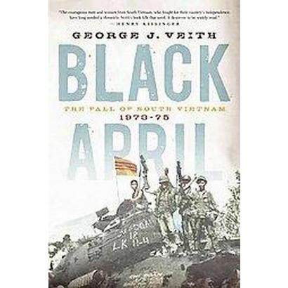 Black April (Hardcover)