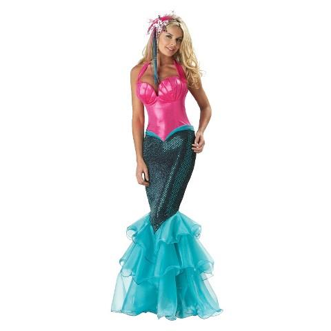Women's Mermaid Elite Collection Costume