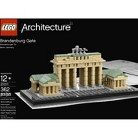 LEGO® Architecture Brandenburg Gate 21011