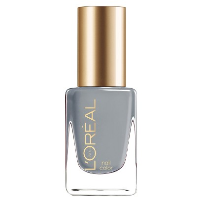L'Oreal Colour Riche Nail Iconic Muse Collection