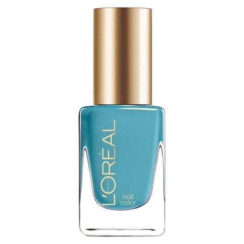 L'Oréal® Paris Colour Riche Iconic Muse Nail Color Collection