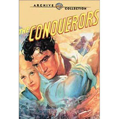The Conquerors (Fullscreen)