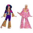 Hippie Costume Collection