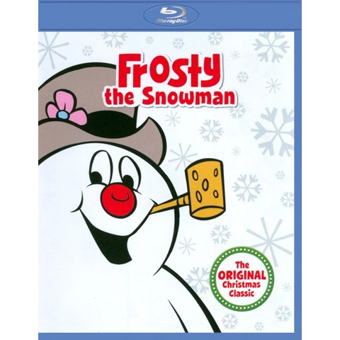 Frosty the Snowman (Blu-ray)