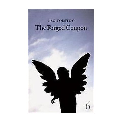 The Forged Coupon (Paperback)
