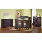 Childcraft Hawthorne Nursery Furniture Collec...