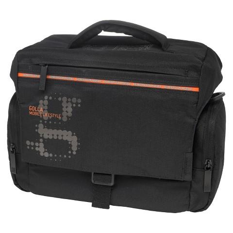 Golla G1015 Primo DSLR Camera Bag - Black