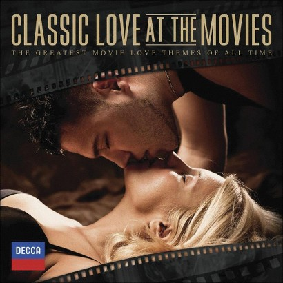 Classic Love At The Movies