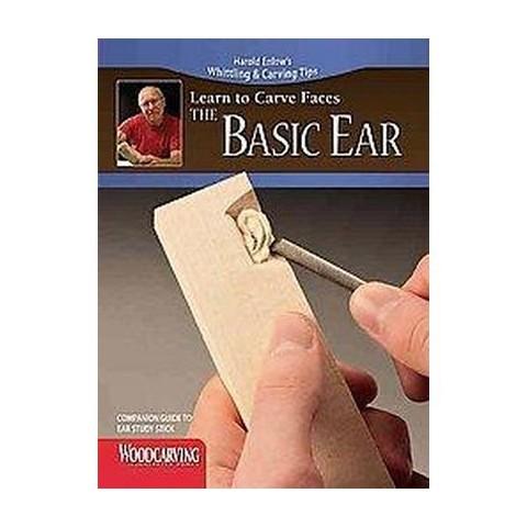 The Basic Ear Study Stick Kit (Mixed media product)