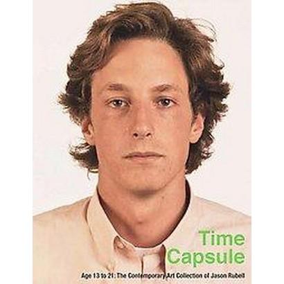 Time Capsule (Paperback)