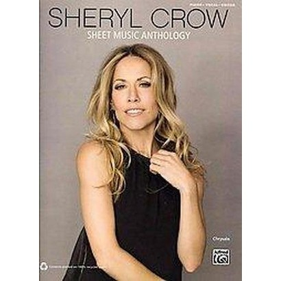 Sheryl Crow (Paperback)