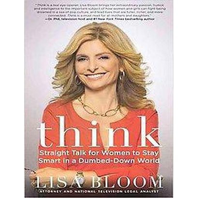 Think (Unabridged) (Compact Disc)