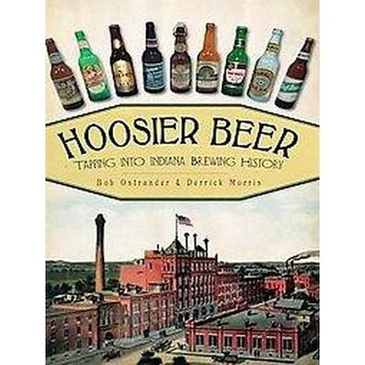 Hoosier Beer (Paperback)