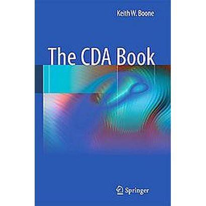 The CDA Book (Hardcover)