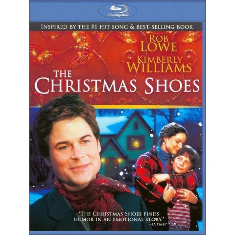 The Christmas Shoes (Blu-ray)