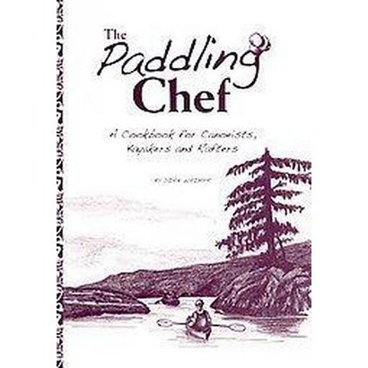 The Paddling Chef (Spiral)