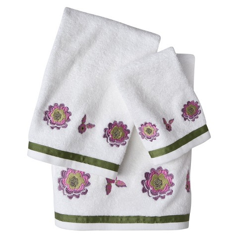 Provence 3-pc. Bath Towel Set