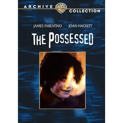 The Possessed (Fullscreen)