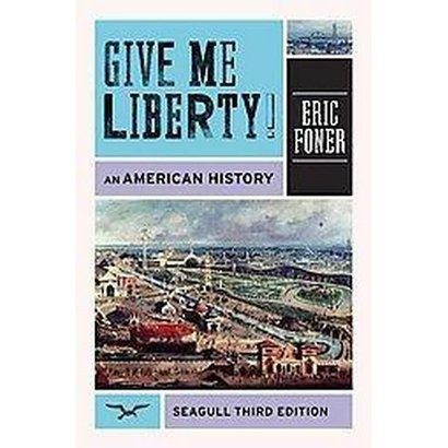 Give Me Liberty! (Mixed media product)