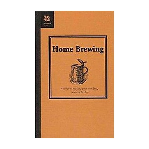 Home Brewing (Hardcover)