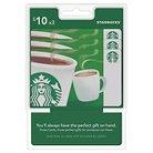 Starbucks MultiPack $30