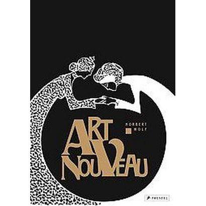 Art Nouveau (Hardcover)