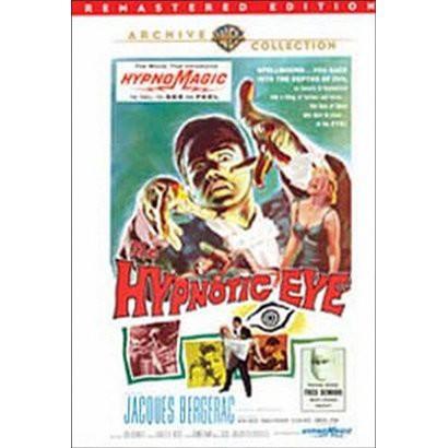 The Hypnotic Eye (Widescreen)