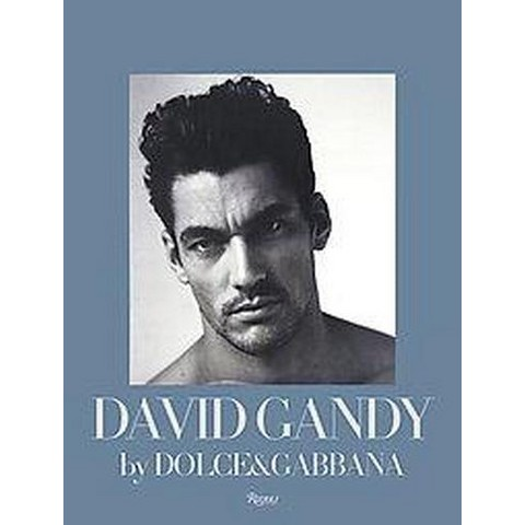David Gandy by Dolce & Gabbana (Hardcover)